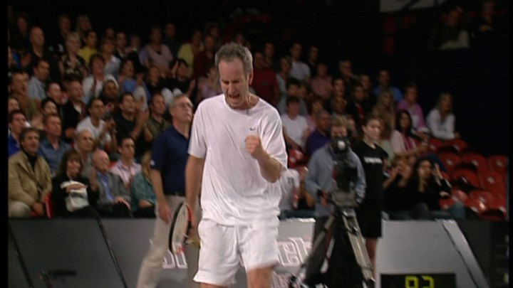 Super Set Tennis
