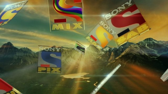 MSM Cinema Ident